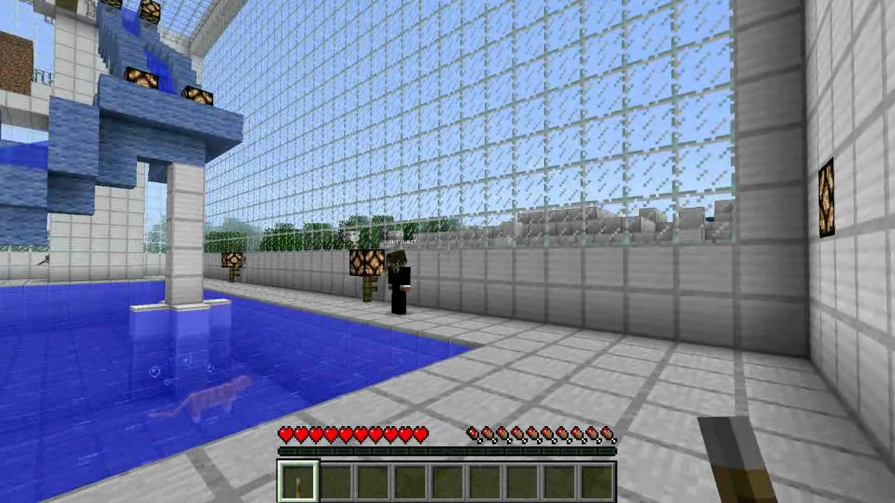 Maison Simple Avec Piscine Minecraft : Piscine de luxe images et photos arts voyages