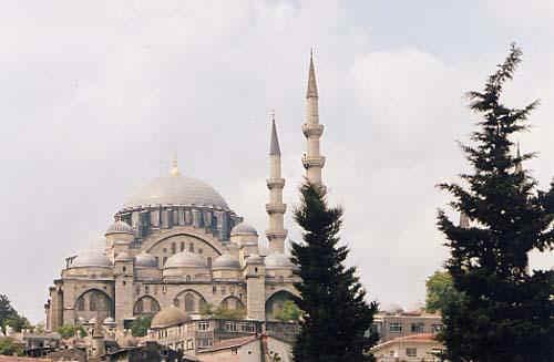 mosquee-soliman-turquie