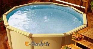 piscine hors sol arts et voyages. Black Bedroom Furniture Sets. Home Design Ideas