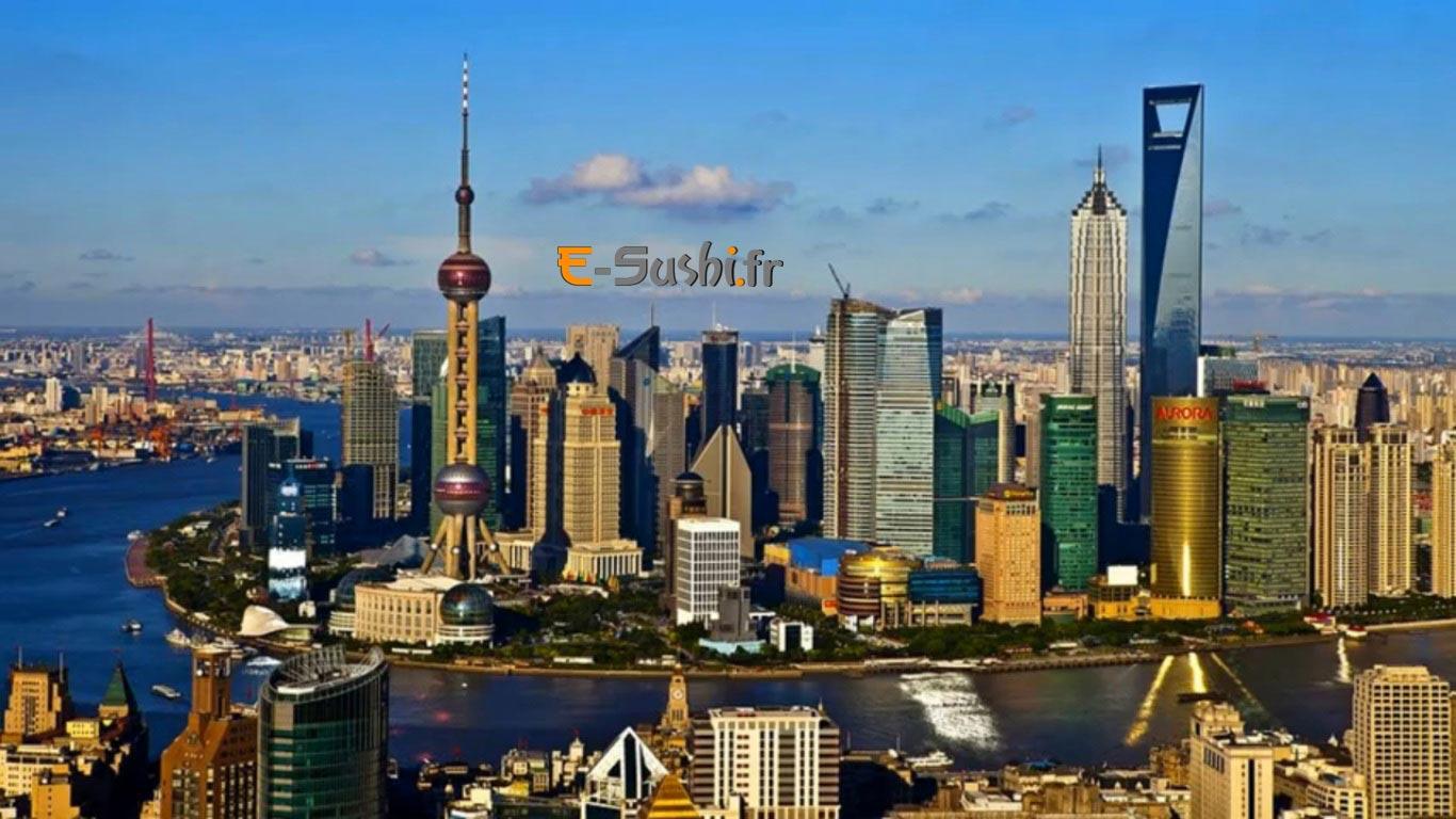 Image de Shangai