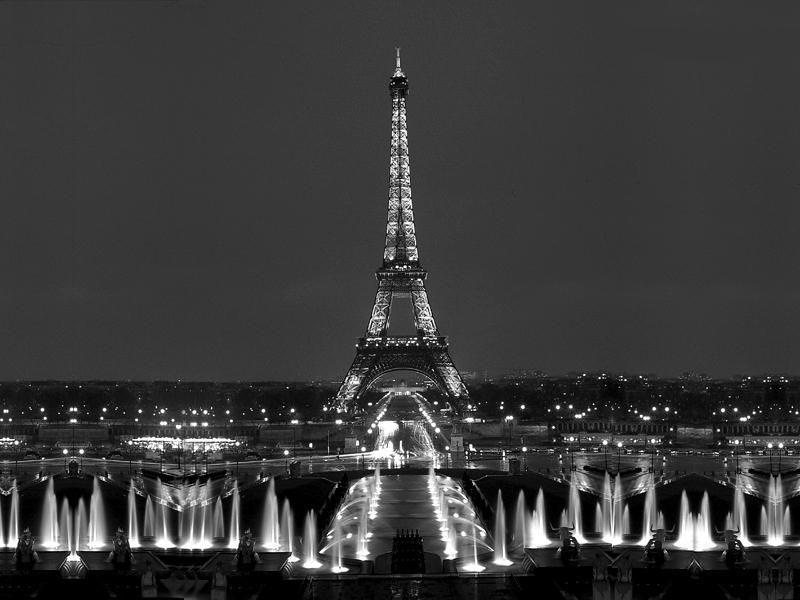 Photo de la Tour Eiffel