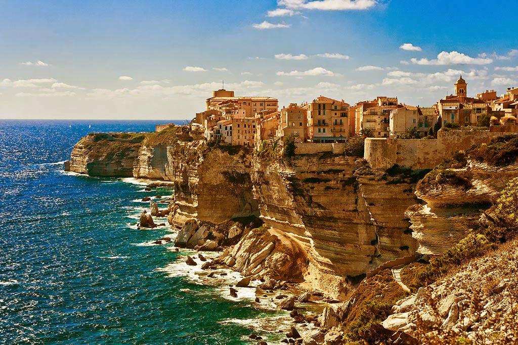 Photo Village Corse
