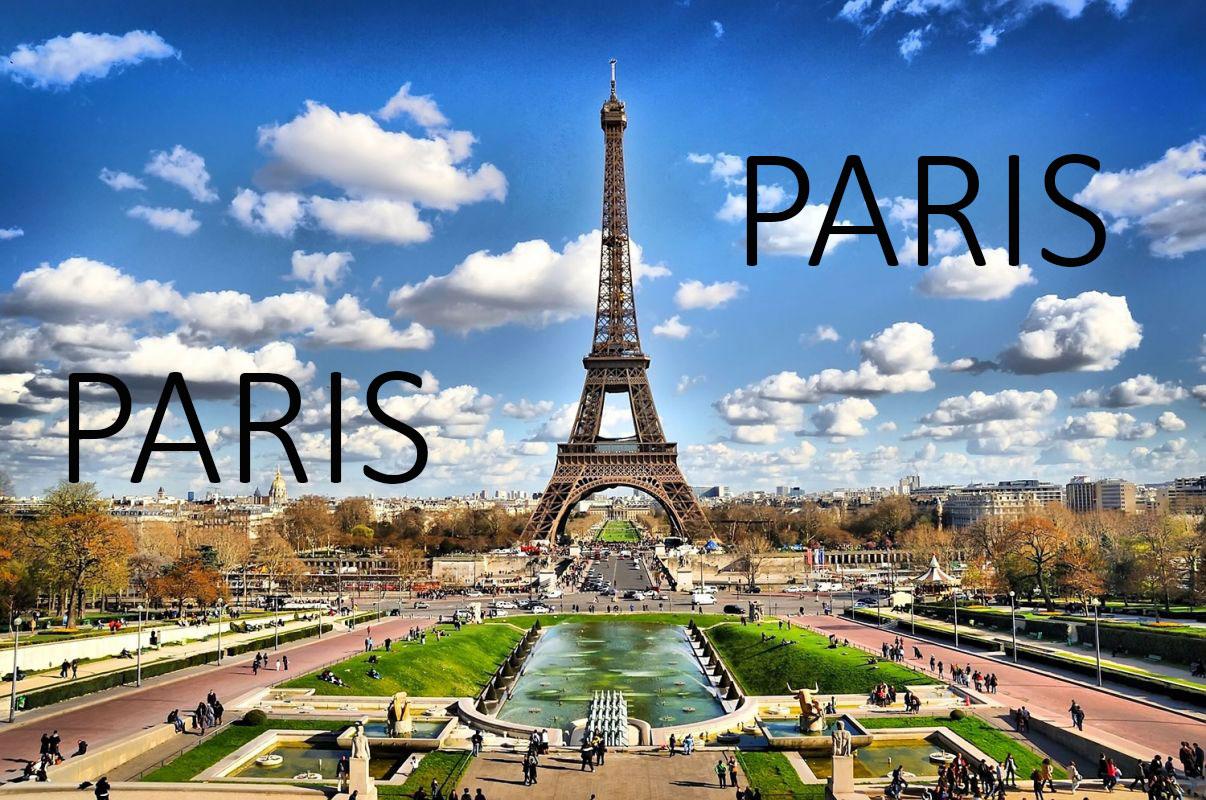 ville-de-paris-photo