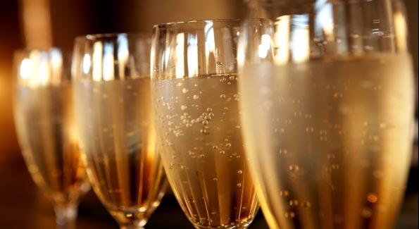 Champagne - élaboration