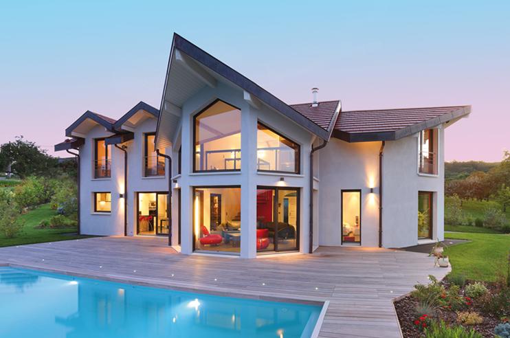 maison pavillon rouen