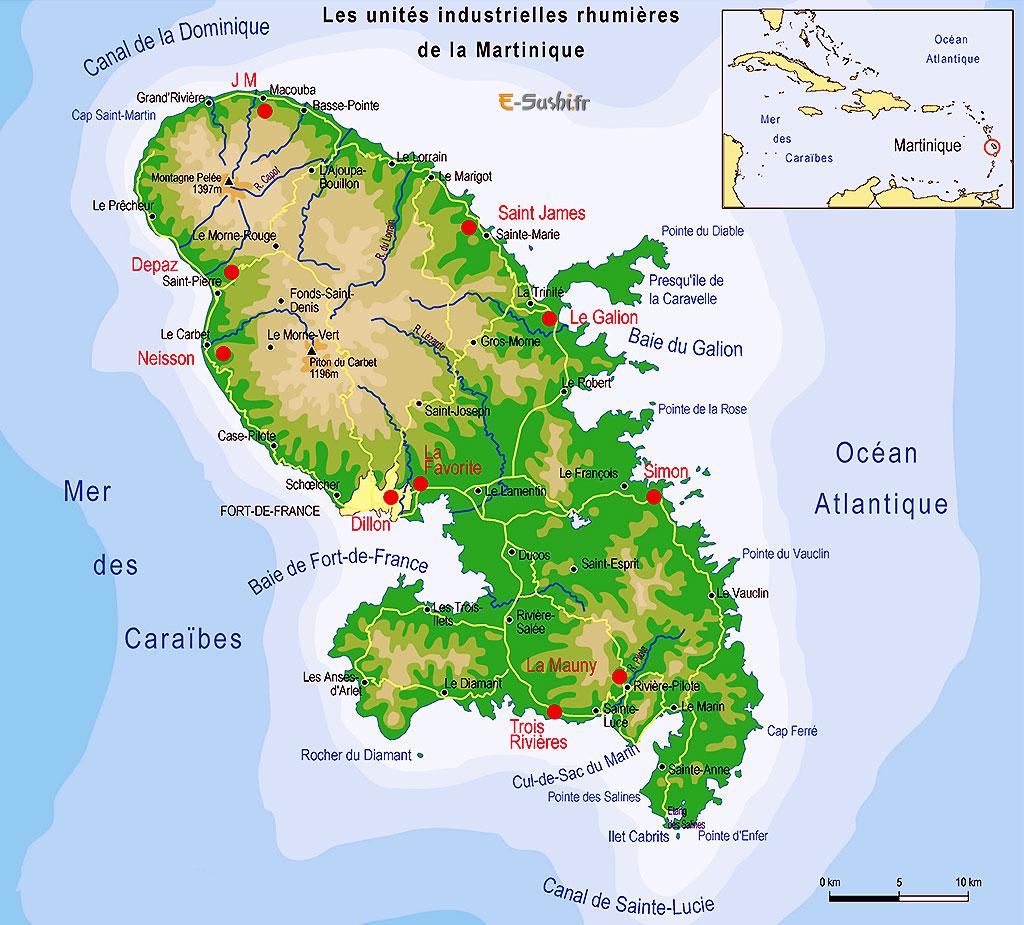 Martinique   Un Eden Maritime   Arts et Voyages