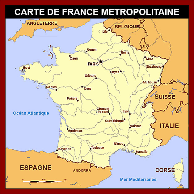 france-metropolitaine