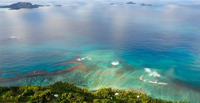 Gambier - Tahiti