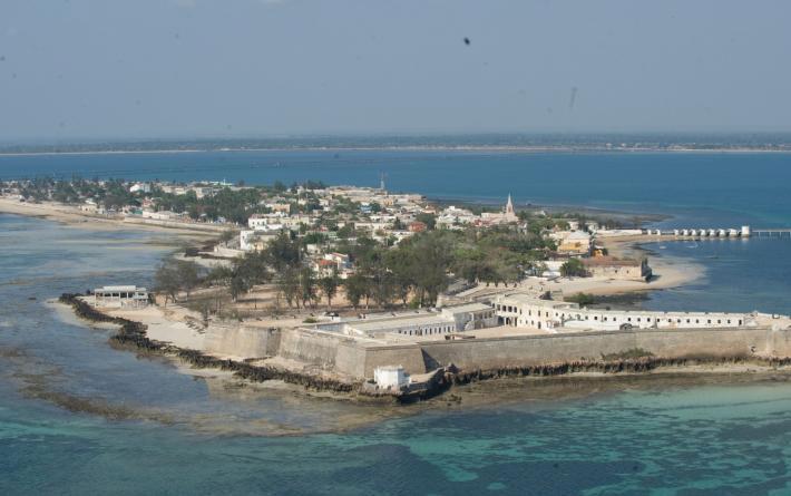 Fort de Ilha de Mozambique