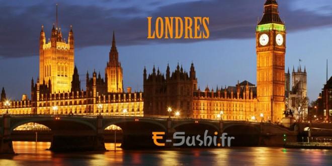 Londres à prix cassé - voyage