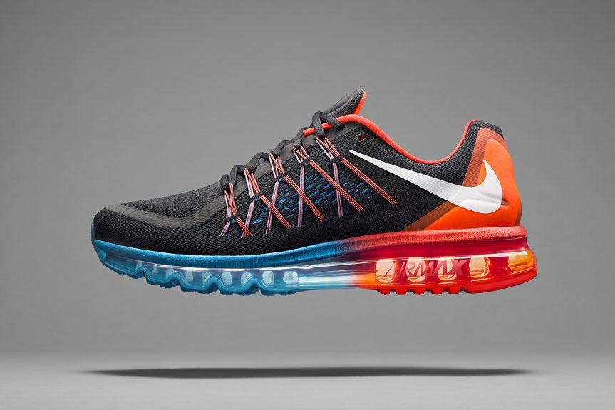 Nike Air-Max 2015 retrospective