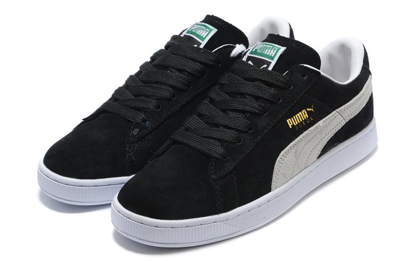 Puma Suede -chaussure culte