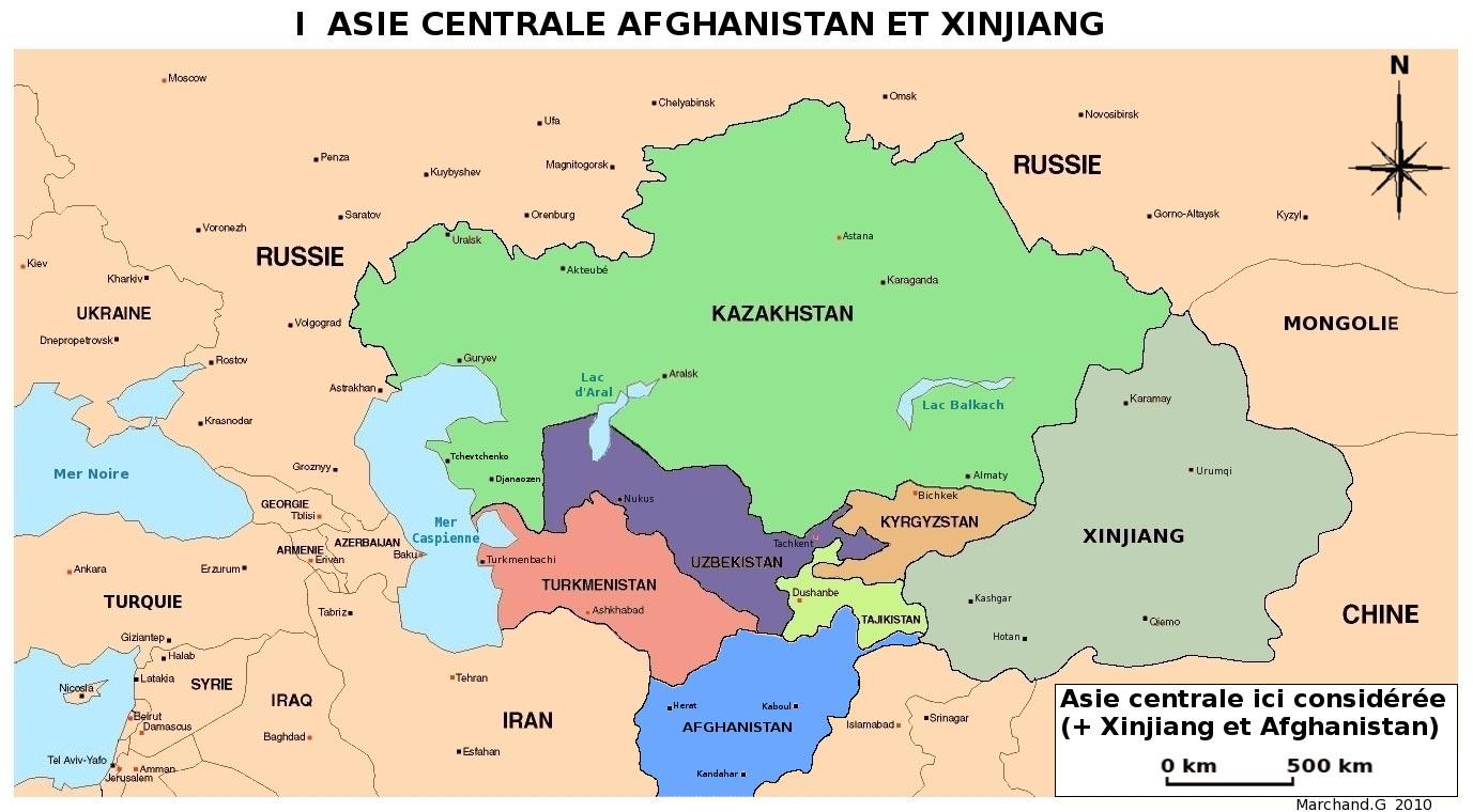 Ouzbékistan | Arts et Voyages