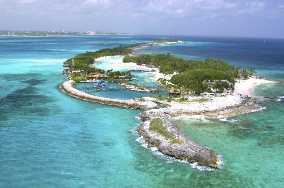 Les Bahamas: Petit paradis terrestre