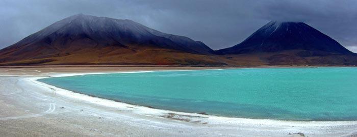 Bolivie Voyage