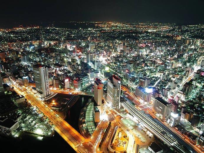 Hiroshima aujourdhui