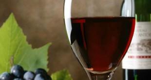 Bordeaux - Célèbre Vin Rouge