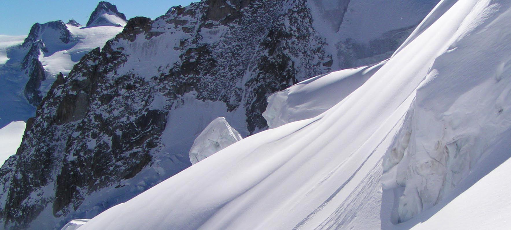 Le Ski à Chamonix