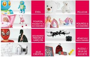 jouets de noel 2016