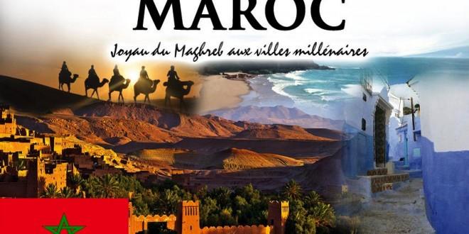 Maroc Voyage