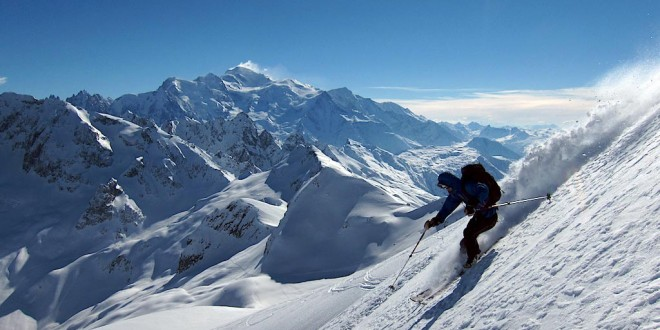 Ski - Vacances à la neige