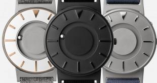 Montre Originale Cadeau : Nouveau mod�le pour une montre homme tendance originale et design