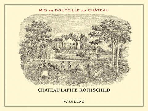 Chateau-Lafite-Rothschild