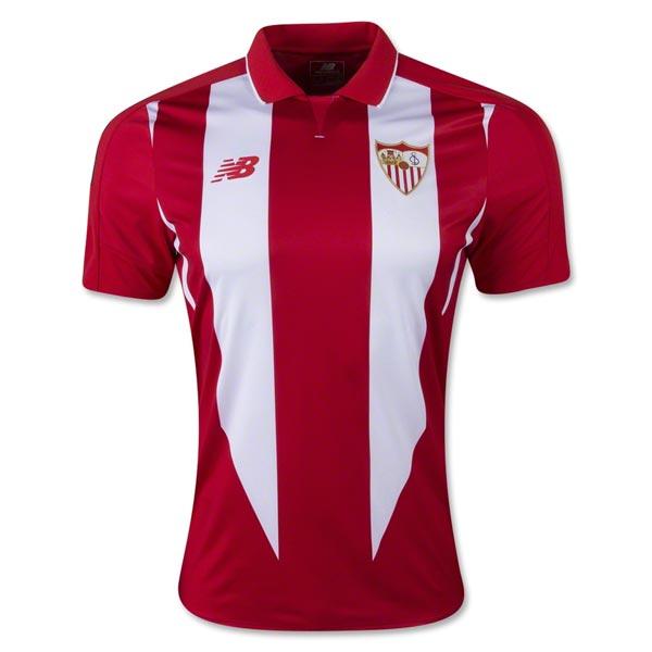 Maillot de foot 2016 de FC-Seville