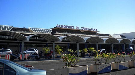 Aéroport de Tahiti