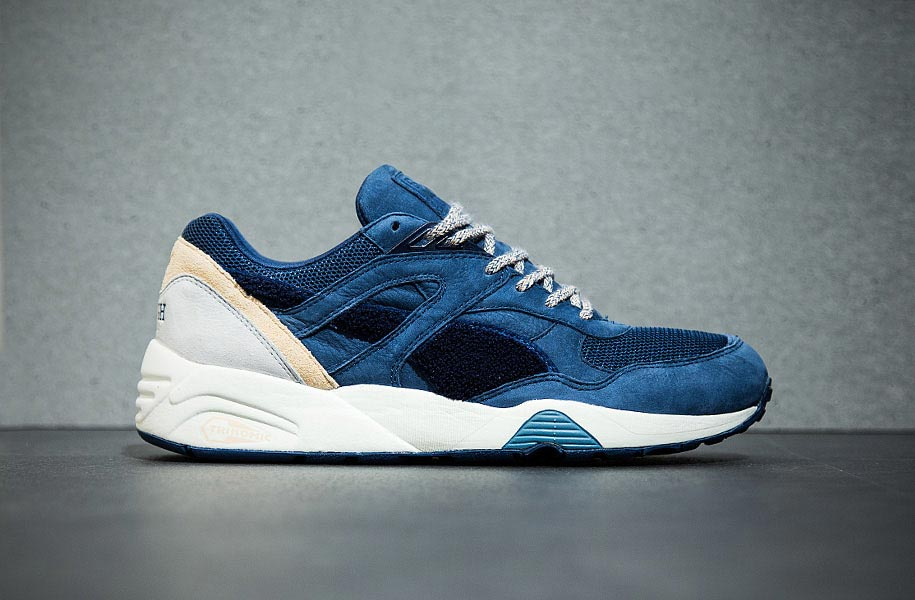 X puma r698 collection
