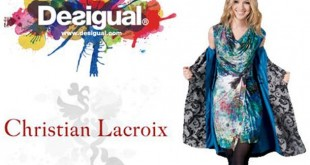collection Lacroix-Desigual