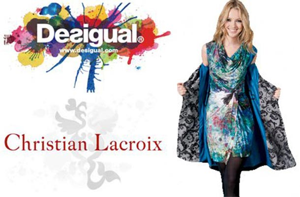 desigual collection lacroix
