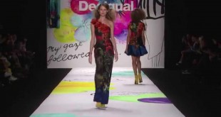Desigual - Collection Yes