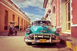 Cuba - Voyages et Vacances