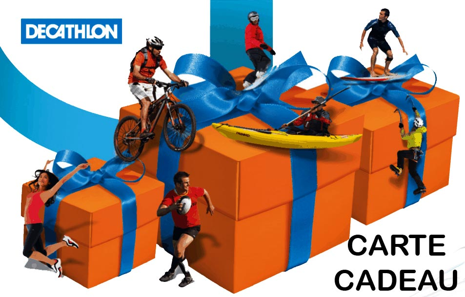 WW CARTE CADEAU DECATHLON FR