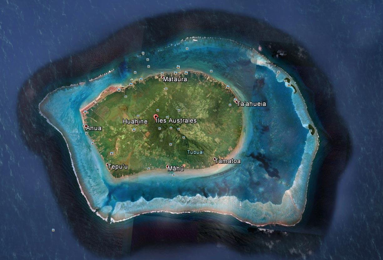 les-iles-australes-polynesie-francaise