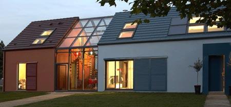 Maison phenix contemporaine - Loft