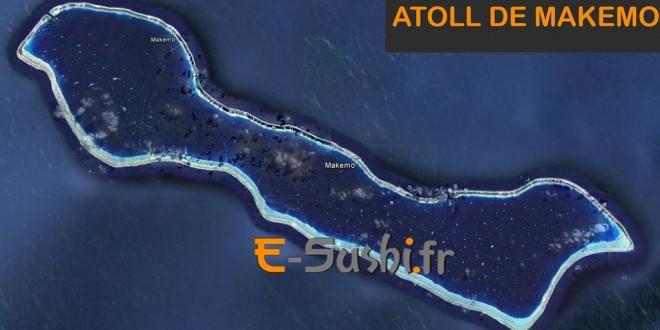 Atoll de Makevo