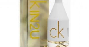 Parfum Calvin Klein In2You