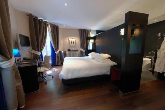 Paris - Voyage de luxe - Hotel