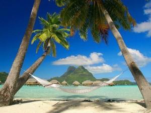 Vacances à Cuba plage