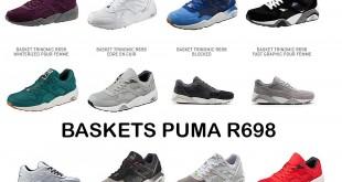 puma r698