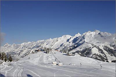 La Clusaz - Ski