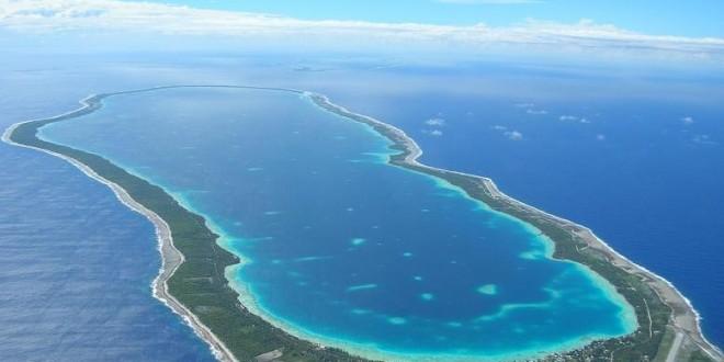 Atoll Takapoto