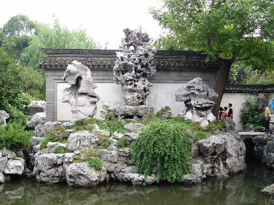 Jade Rock