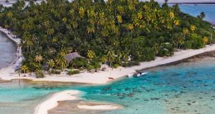 Tikehau - Atoll Polynésien