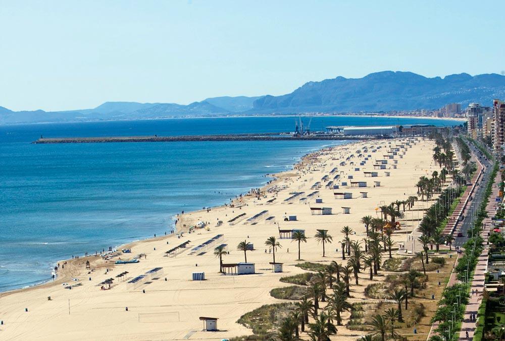 Valence espagne arts et voyages - Piscine valencia espagne ...