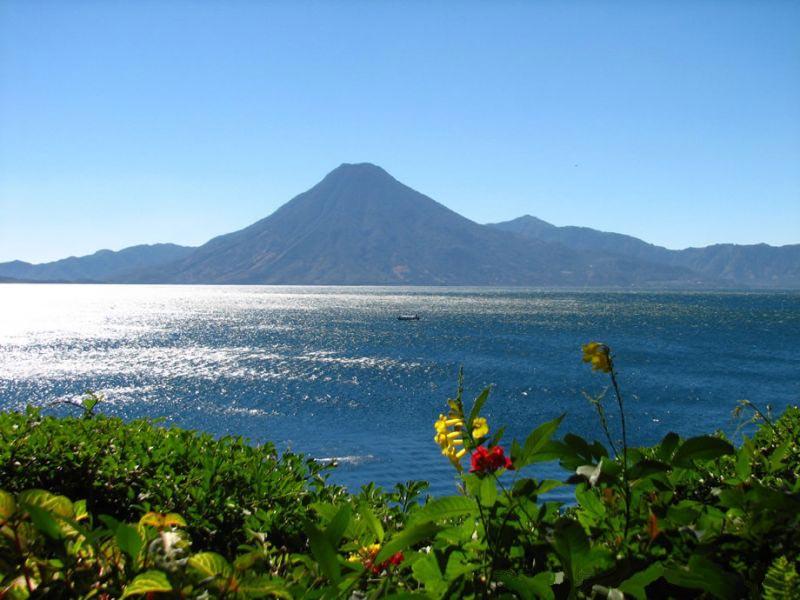 Guatemala - Paysage
