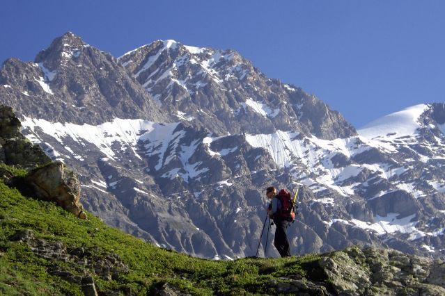 Les Alpes du Nord
