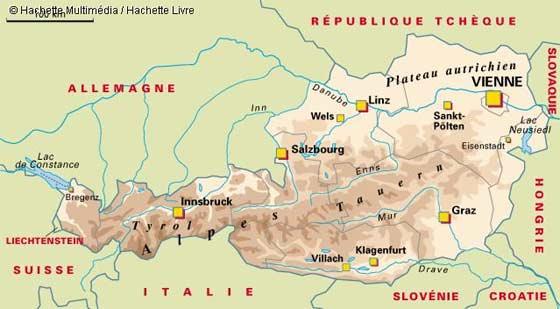 Autriche | Arts et Voyages